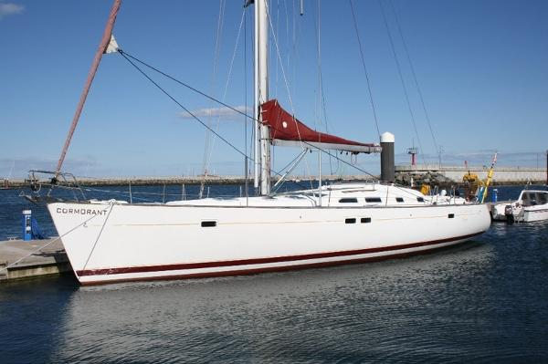 2006 Beneteau 473 sailboat for sale in Outside United States