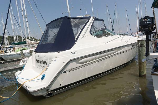 Maxum 3700 SCR