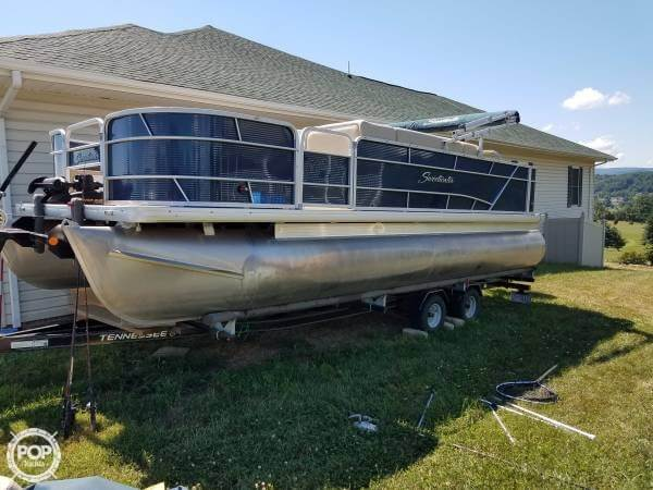 Sweetwater 2186 FC 2015 Sweetwater 2186 FC for sale in Pembroke, VA