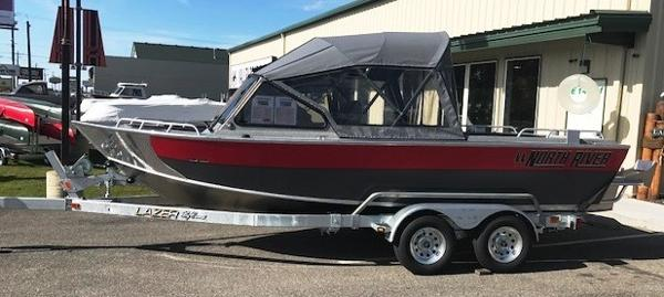North River Seahawk