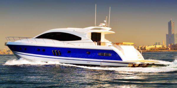 New Ocean Yachts 70 Sport New Ocean Yachts- 70 Sport