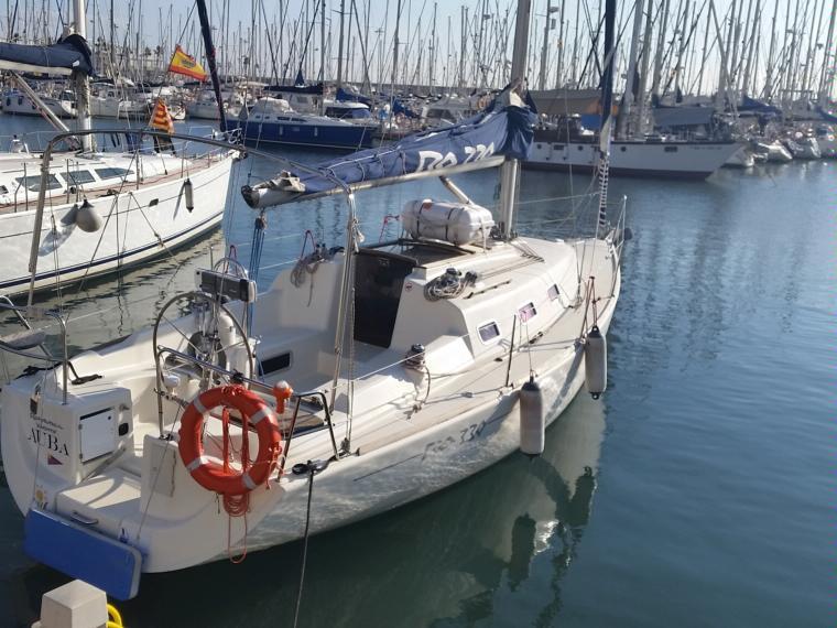 Ronautica Yachts RO 330