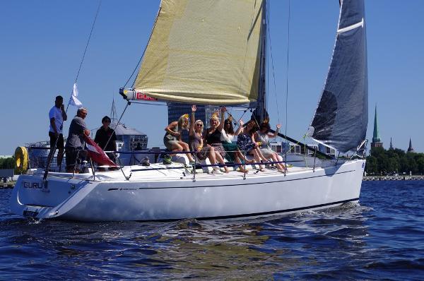 Grand Soleil 40 Race