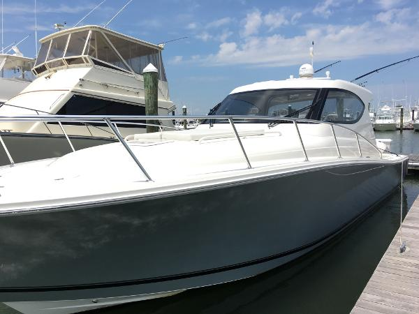 Jupiter 41 Sport Bridge