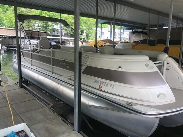 Harris FloteBote 250 Crowne