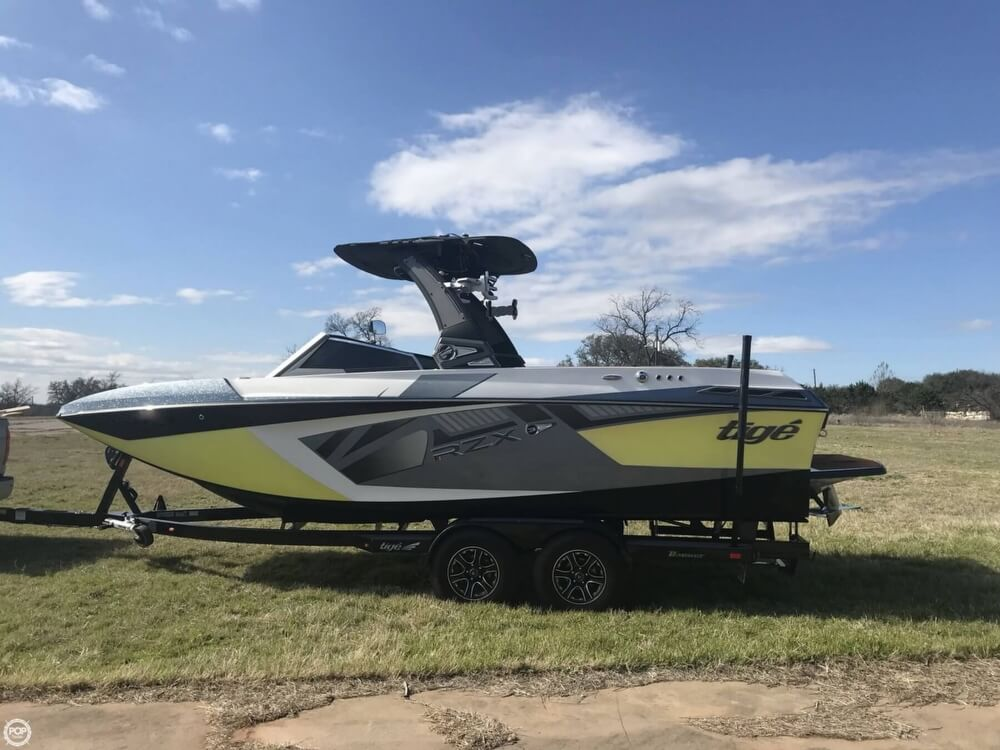Tige RZX3 2018 Tige RZX3 for sale in Marble Falls, TX