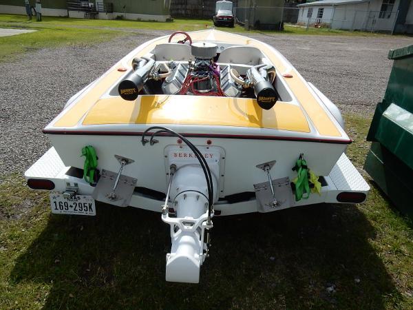 SouthWind Jet Boat
