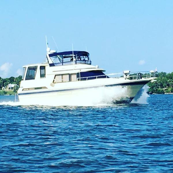 Vista Motoryacht