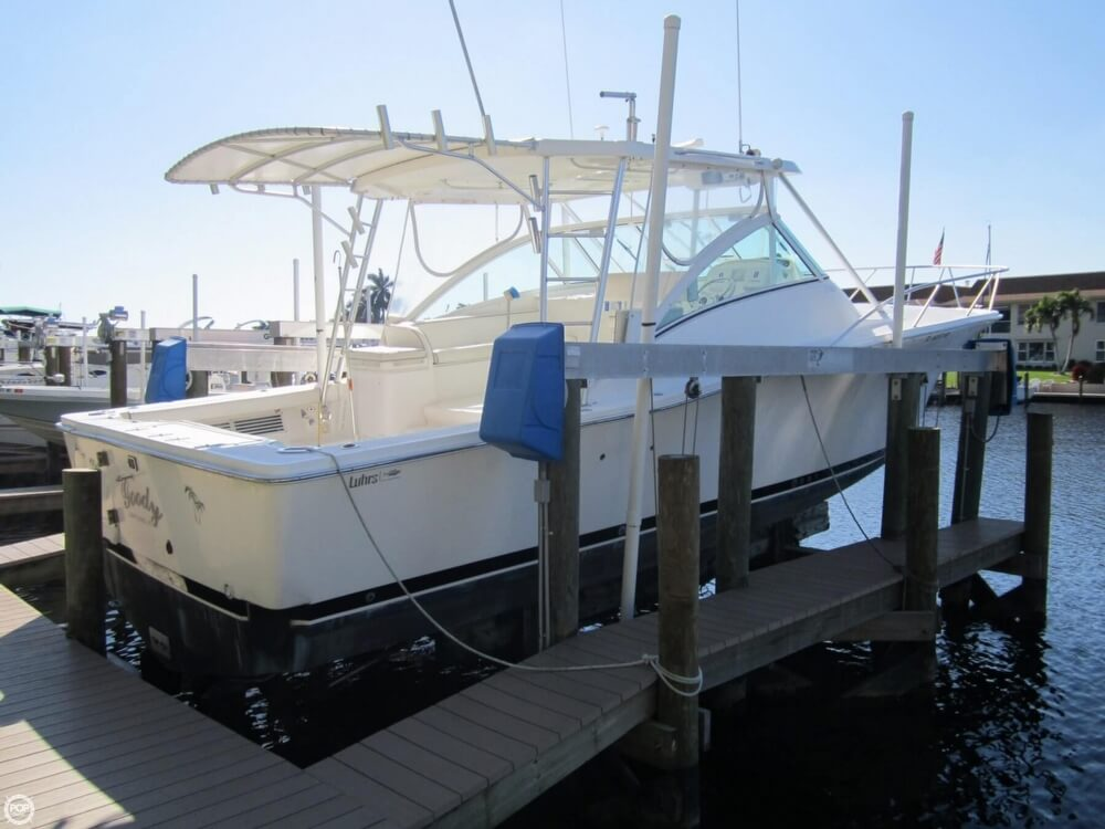 Luhrs 36 Open 2003 Luhrs 36 Open for sale in Cape Coral, FL