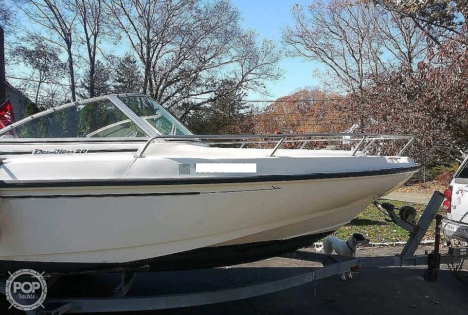 Boston Whaler 20 Dauntless 1998 Boston Whaler Dauntless 20 for sale in Commack, NY