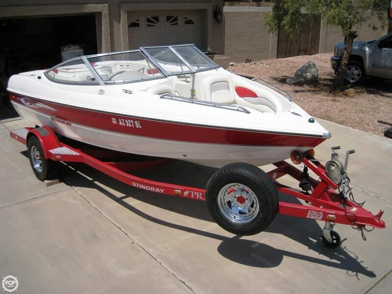 Stingray 185 Ls 2007 Stingray 185LS for sale in Peoria, AZ