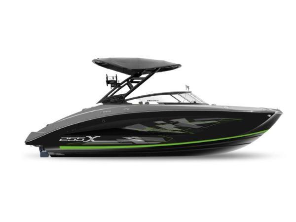 Yamaha Boats 255XE