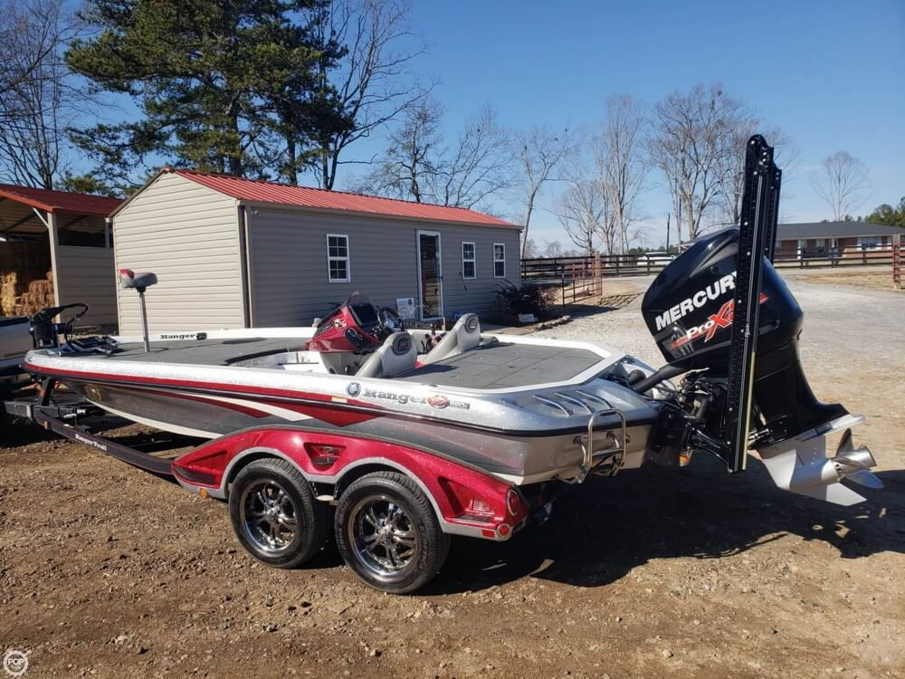Ranger Z520C 2017 Ranger Z520C for sale in Belton, SC