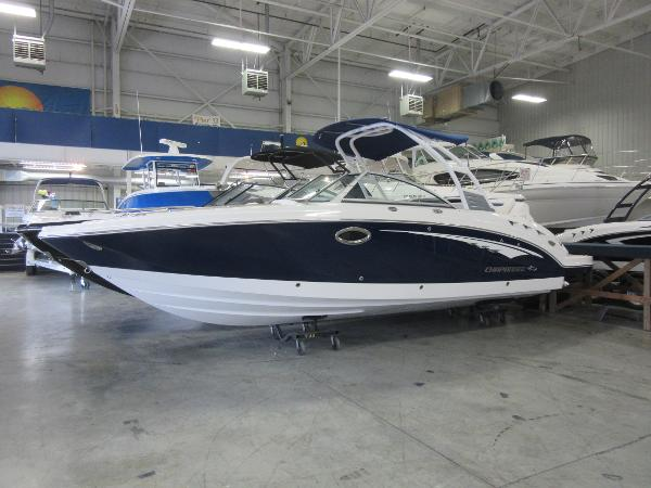 Chaparral 264 Sunesta SHOWROOM PROFILE