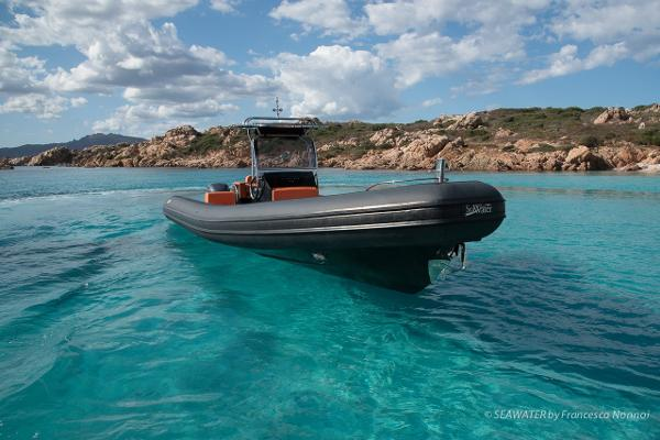 Seawater 300 PHANTOM