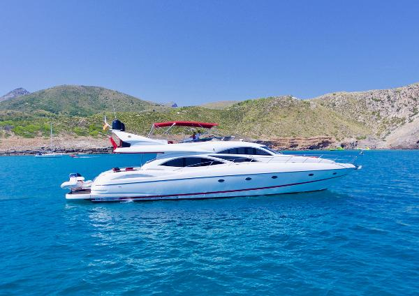 Sunseeker Manhattan 74 Manhattan 74