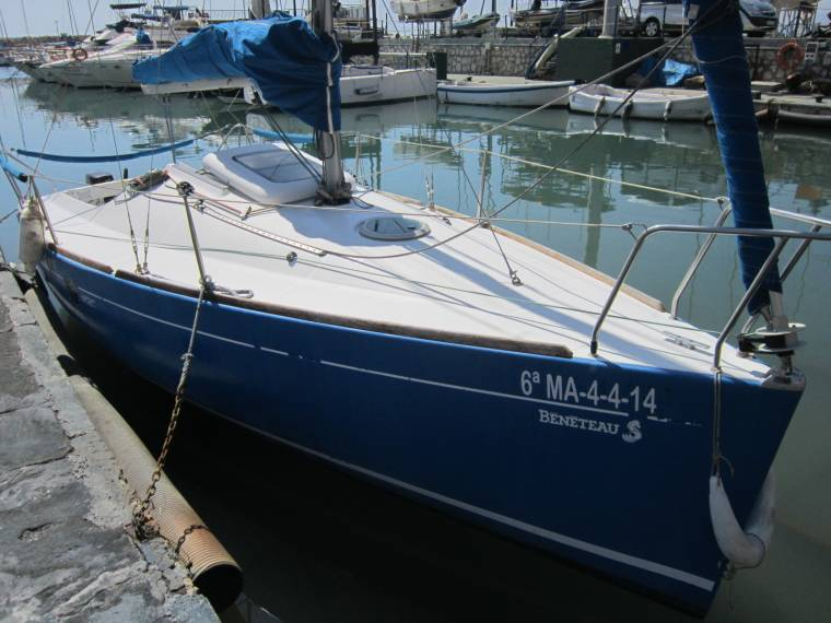 Beneteau Beneteau First 210 Spirit