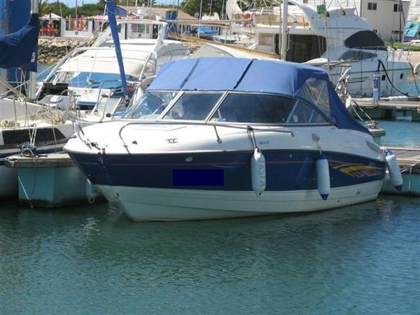 Bayliner 652