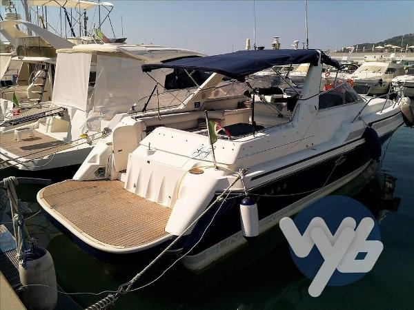 Sunseeker Maritinique 39 yfw83487-43026-...