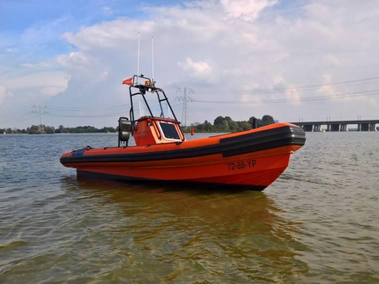 Reddingsboot TP Marine 715