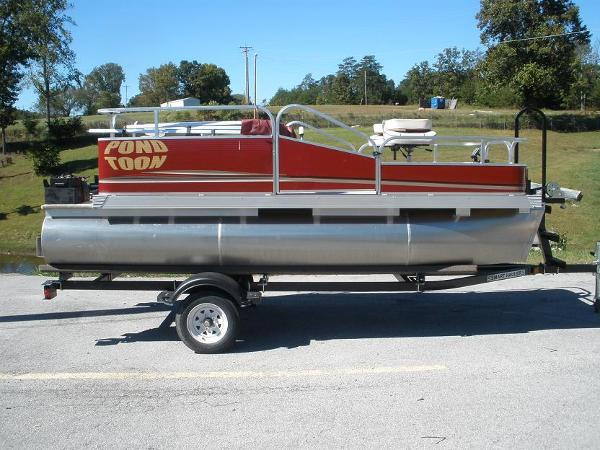 Used power boats boats for sale in white bluff tennessee for Norris craft boats for sale