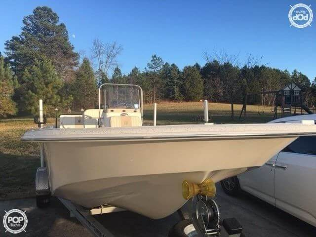 Carolina Skiff 198 DLV 2013 Carolina Skiff 198 DLV for sale in Advance, NC