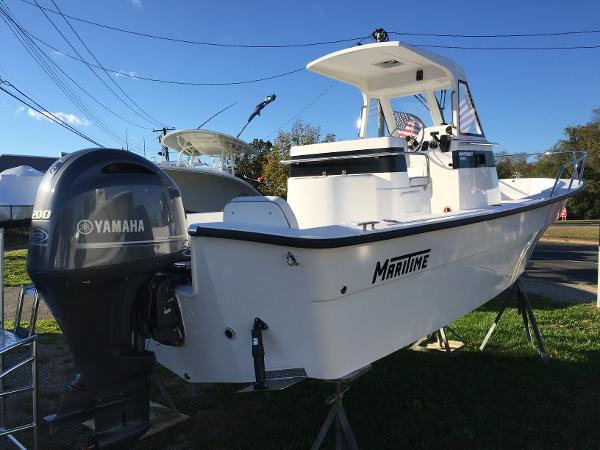 Maritime | New and Used Boats for Sale