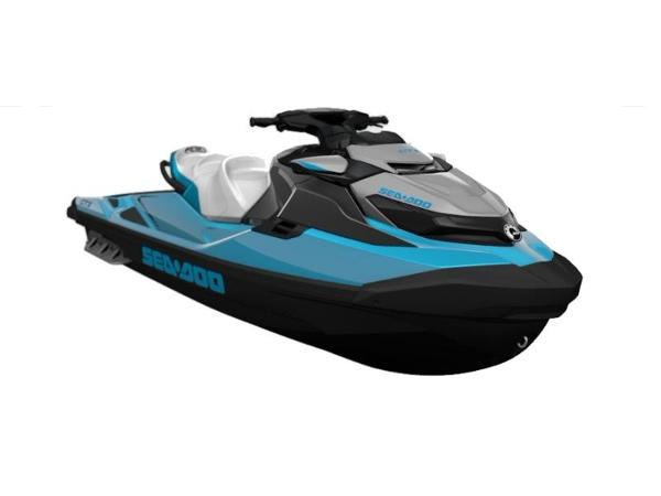 Sea-Doo GTX 170 iDF & Sound System