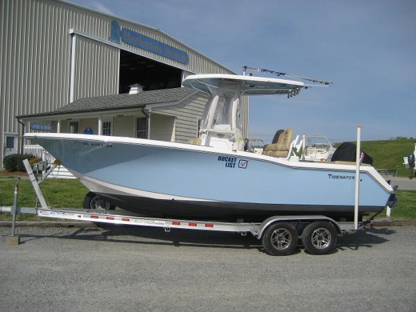 Tidewater 230