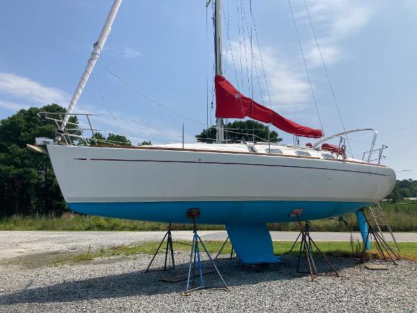 Beneteau 36 First S7