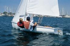 Performance Catamarans Flying Junior Photo 1