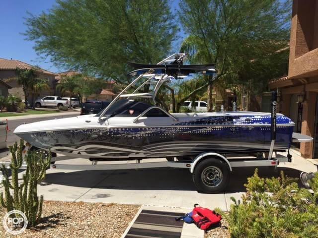 Moomba Outback V 2011 Moomba Outback V for sale in Phoenix, AZ