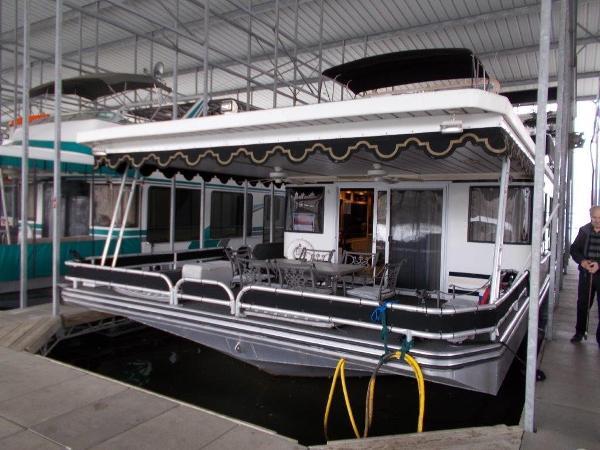 Sumerset 18 x 85 Houseboat