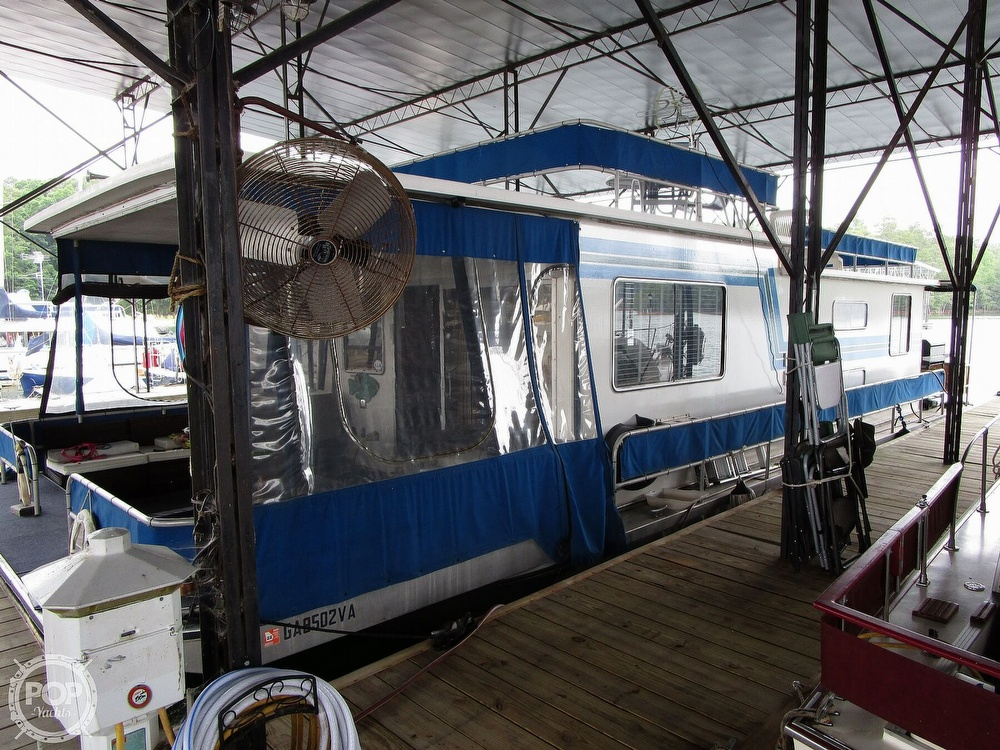 Sumerset Houseboats 46 1984 Sumerset 46 for sale in Gainesville, GA