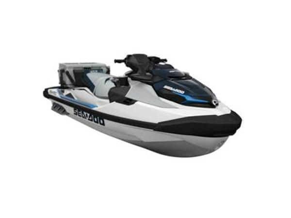 Sea-Doo Fish Pro™ iDF & Sound System
