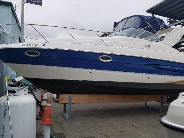 Maxum SE 2900