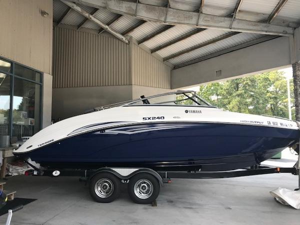 Yamaha Boats SX 240