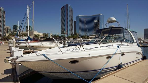 35' Chaparral Signature 350 Cora Belle