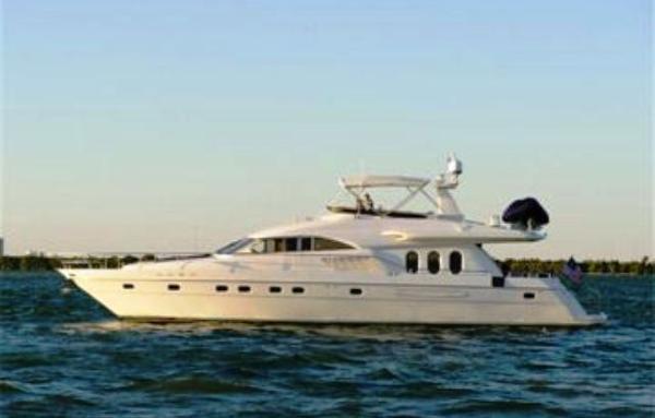 Viking Sport Cruisers VSC Motoryacht