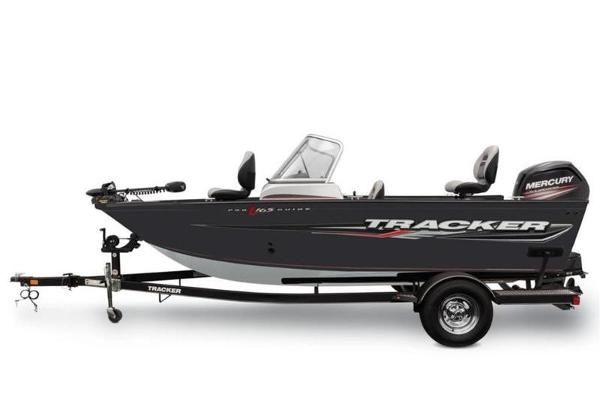 2018 Tracker Pro Guide™ V-165 WT, Morganton North Carolina - boats.com
