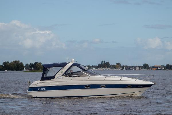 Bavaria Motor boats 34 Sport Bavaria motor boats 34 sport