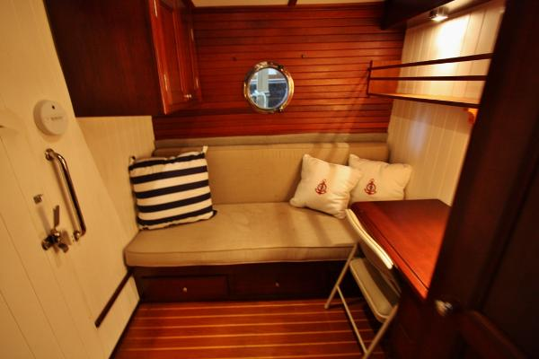 Guest Stateroom/Office