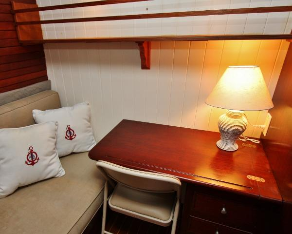 Guest Stateroom/Office Desk