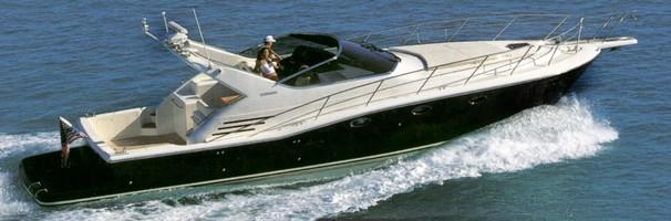 Uniesse 48 Open Manufacturer Provided Image: 48 Open
