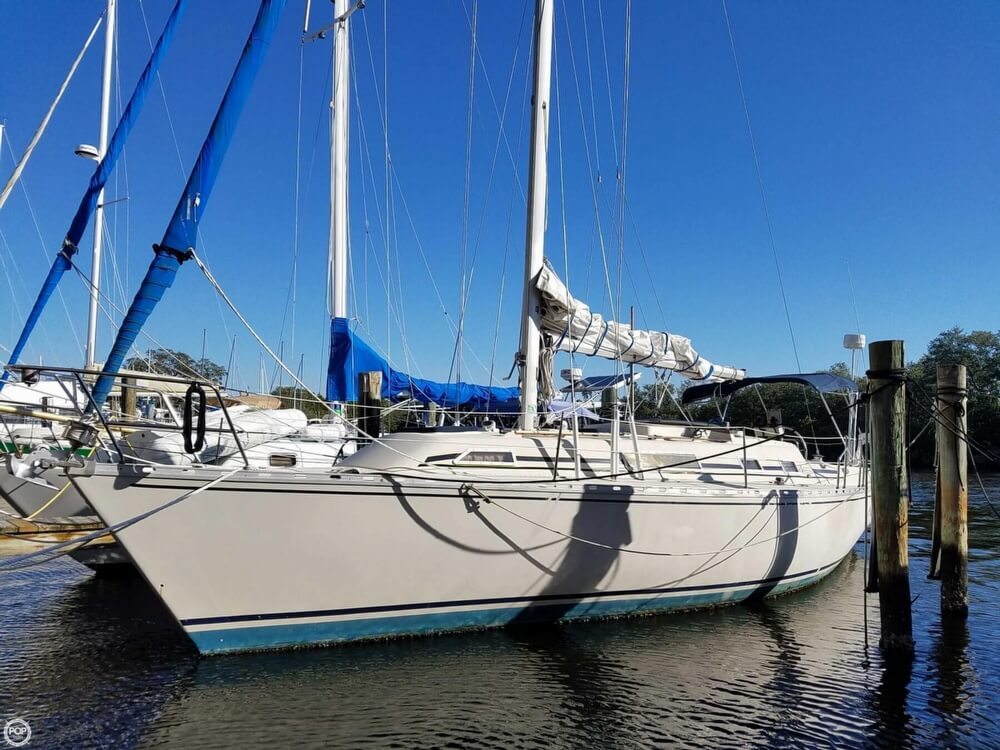 Beneteau Idylle 11.50 1984 Beneteau 38 Idylle for sale in Palm Harbor, FL