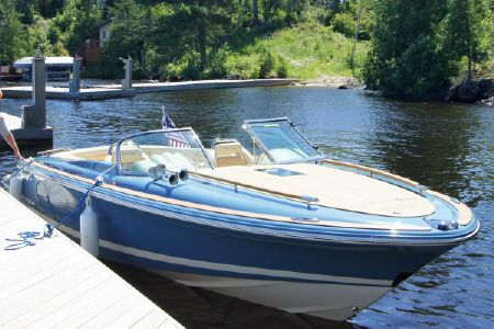 Chris Craft Corsair 25 boats for sale - boats com