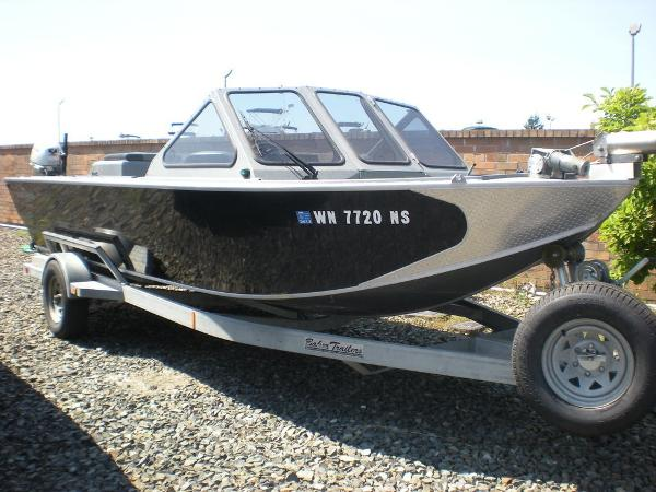 Willie Boats Sport Jet Raptor