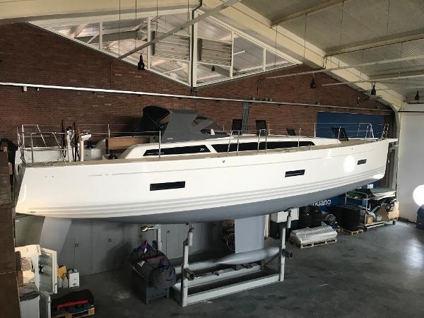 X-Yachts X4.6