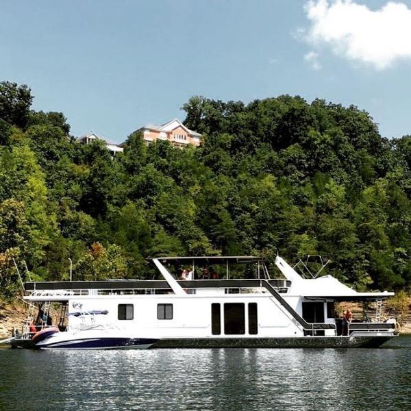 Sumerset 16x75 Houseboat