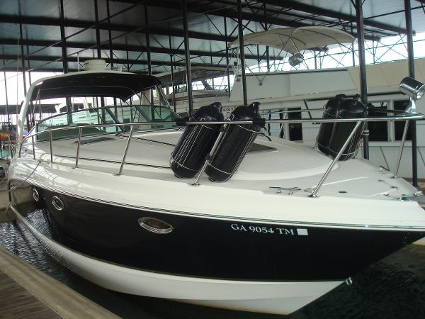 Chaparral 350 Signature